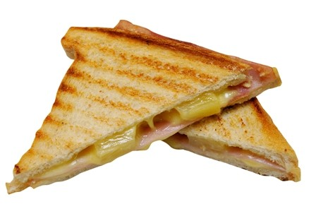 Tosti's, Pita of Turks brood